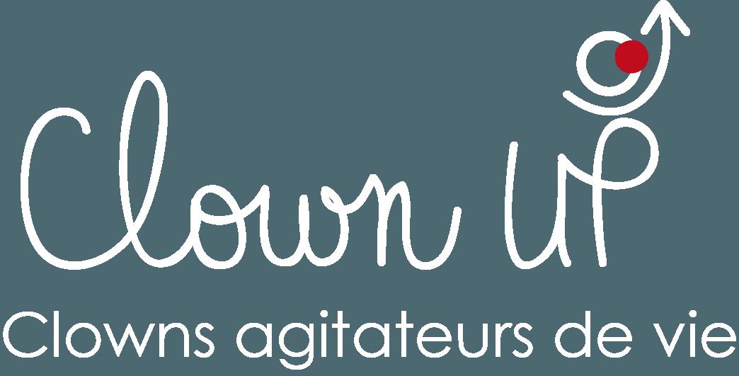 ClownUp Logo